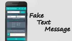 Cara Buat SMS Palsu Di Smartphone Android Dengan Aplikasi