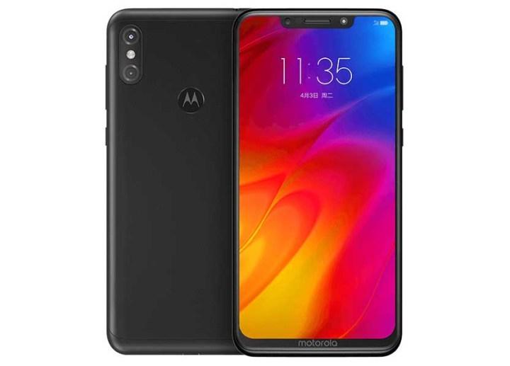 Harga Motorola Moto P30 Note