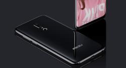 Wow! Bocoran Baru Ungkap Spesifikasi Meizu 16X