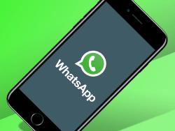 Cara Menambahkan Deskripsi di Grub WhatsApp Android