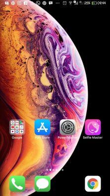 Launcher iOS 12 (3)
