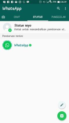 Notifikasi Messenger 03