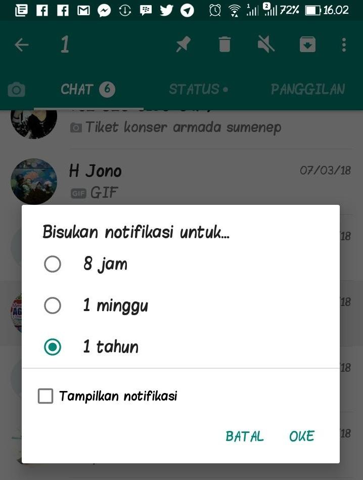 Silent Group WhatsApp (1)