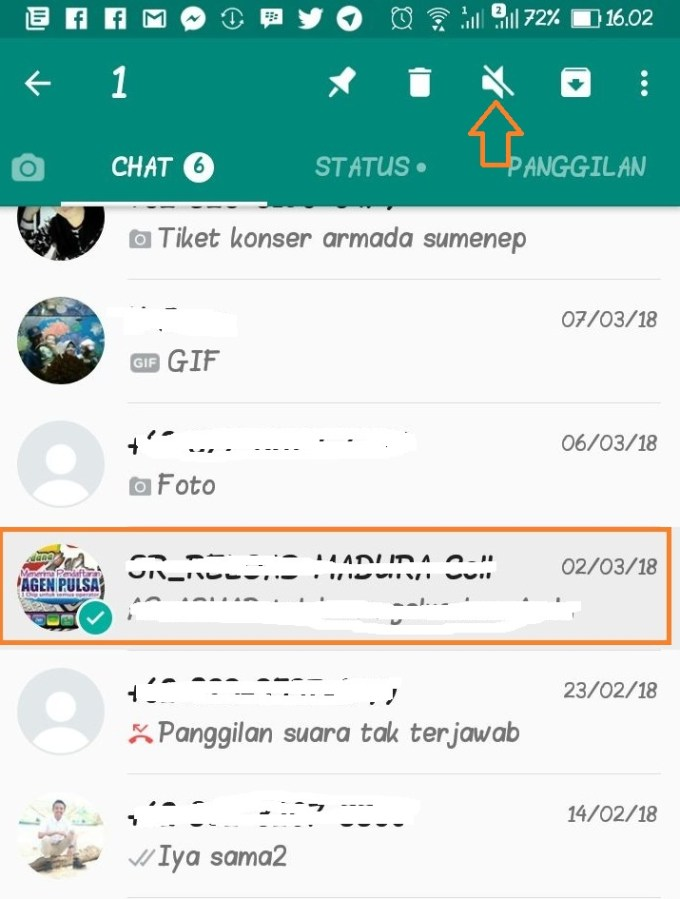 Silent Group WhatsApp (2)