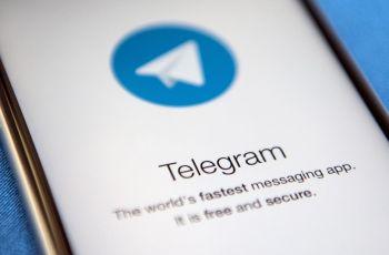 Cara Mengirim Pesan Telegram