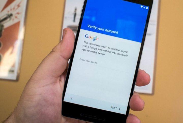 Mengganti Akun Gmail Android