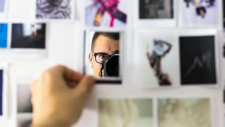 Cara Membuat Kolase Foto