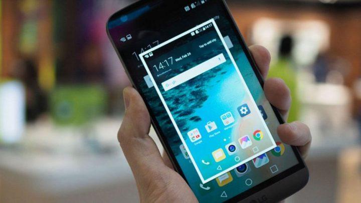Cara Jitu Agar Bisa Melakukan Screenshot Panjang Untuk Semua Tipe Android 2
