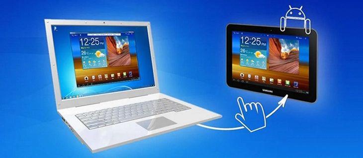 Cara Mudah Mengendalikan Smartphone Android