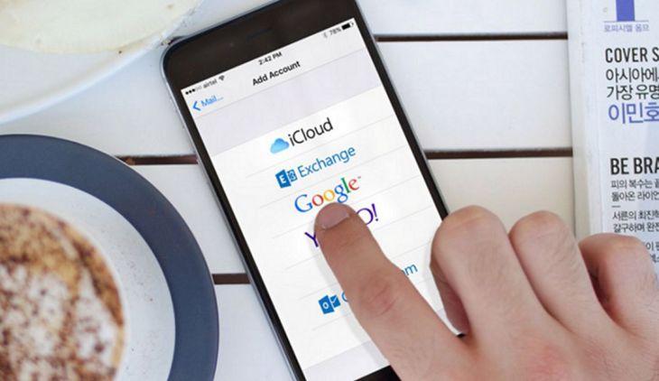 Tips Mudah Logout Akun Google Melalui Smartphone Android 1