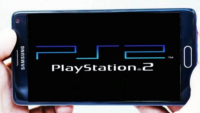 Cara Bermain Game PS2