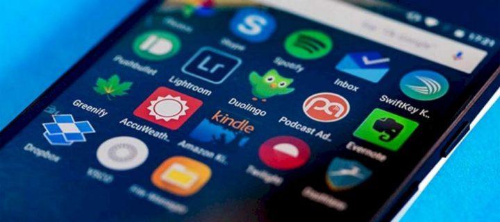 Cara Hapus Data Aplikasi di Android