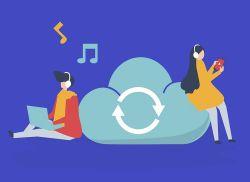 Tips dan TRik Convert Playlist Musik Youtube ke Spotify, iTunes, Soundcloud