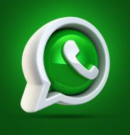 Trik Mudah Membuat Profil 3d Di WhatsApp
