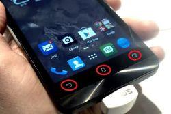 Cara Mengatasi Tombol Home dan Back Android Tidak Berfungsi