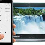 Smartphone Menjadi Remote Televisi