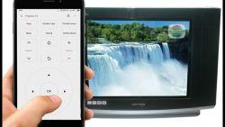 Cara Cepat dan Mudah Merubah Smartphone Menjadi Remote Televisi