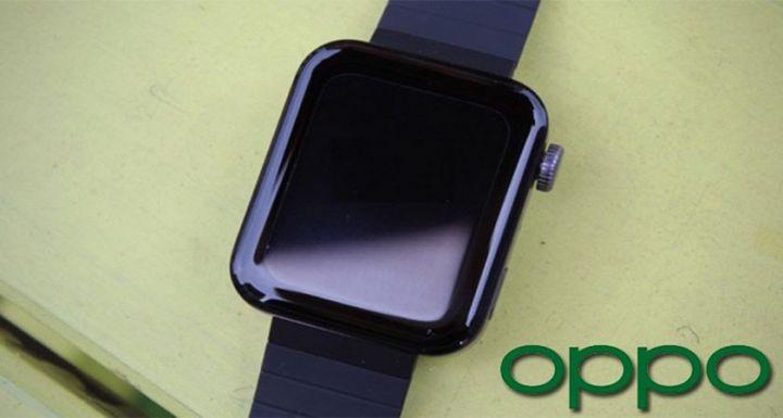 Smartwatch OPPO