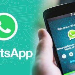 WhatsApp Hentikan Dukungannya Terhitung Mulai Hari Ini