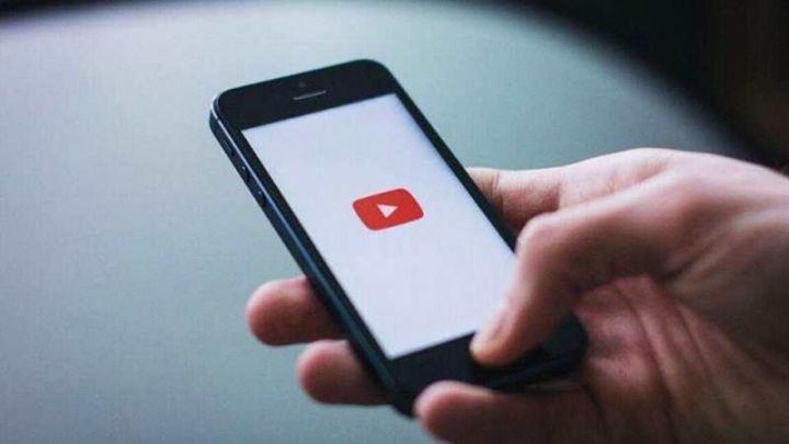 Aplikasi Youtube