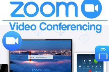 Tips Aman Menggunakan Aplikasi Zoom