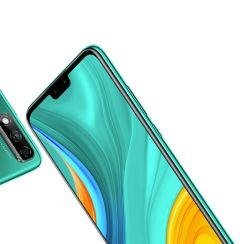 Rumor Kehadiran Huawei Y8s