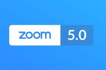Zoom Hadrikan Pembaruan Untuk Peningkatan Keamanan