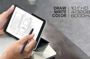 Advan Table Sketsa Premium Resmi Meluncur