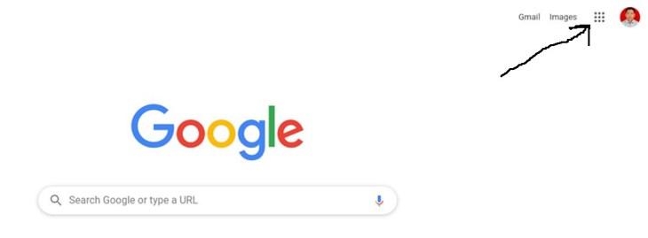 Cara Membuka Google Meet