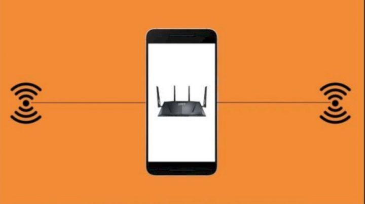 Cara Mudah Berbagi Jaringan Wi Fi Menggunakan Smartphone
