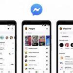 Facebook Uji Coba Face ID di Messenger