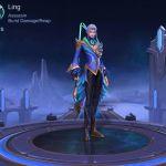 Item Tersakit Ling di Mobile Legends