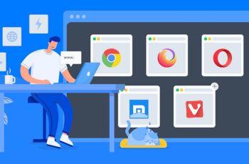 Rekomendasi Browser Android Tercepat Juni 2020
