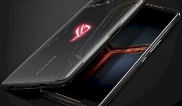 Spesifikasi ASUS ROG Phone 3 Kembali Terungkap
