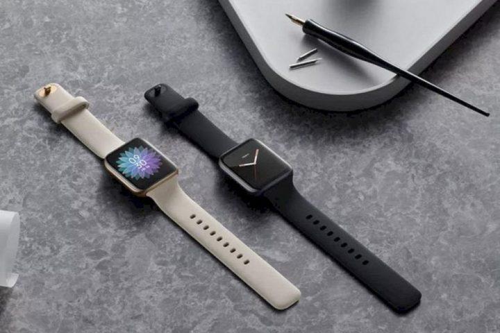 Vivo Smartwatch Segera Hadir