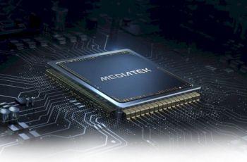 Chipset MediaTek Dimensity 720 5G