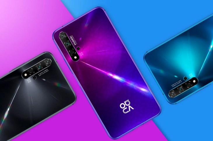Huawei Kembali Kenalkan Seri Nova Terbaru