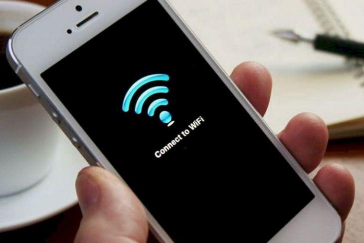 Cara Berbagi Jaringan WiFi