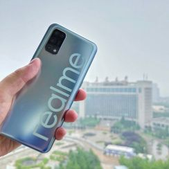 Smartphone Realme V5