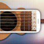 Aplikasi Belajar Bermain Gitar Pemula di Android