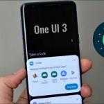 Pembaruan One UI 3 0