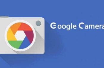 Cara Instal Google Camera 8 0