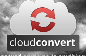 CloudConvert MP4 to MP3