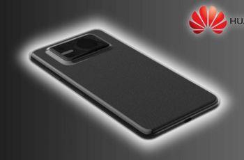 Lensa LIQUID Huawei P50
