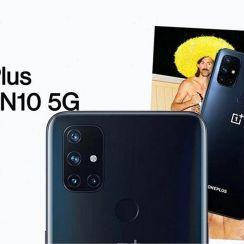 OnePlus Nord N10 5G Segera Meluncur