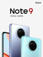UPDATE! Redmi Note 9 5G akan Resmi Meluncur 26 November