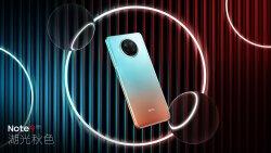 General Manager Pamer Cangkang Redmi Note 9 Pro 5G