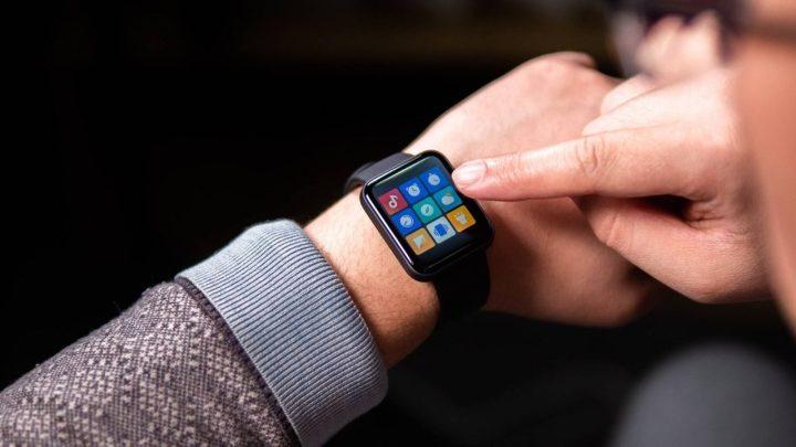 Redmi Watch Rilis Inilah Harga dan Spesifikasinya