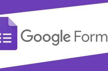Cara Membuat Google Forms di Smartphone Android