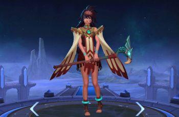 Tips Bermain Hero Mathilda di Mobile Legends